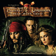 Hans Zimmer - Wheel of fortune (From 'Pirates of the Caribbean') piano sheet music