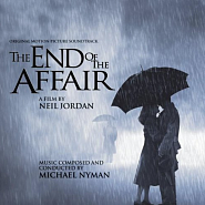 Michael Nyman - Love Doesn't End piano sheet music