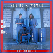 Bad Boys Blue - You're A Woman piano sheet music