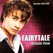 Alexander Rybak - Fairytale piano sheet music