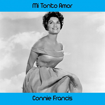 Connie Francis - Mi Tonto Amor piano sheet music