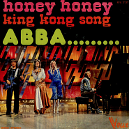 ABBA - Honey Honey piano sheet music