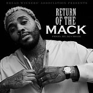 Kevin Gates - Return of the Mack piano sheet music