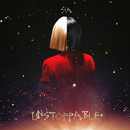 Sia - Unstoppable piano sheet music