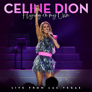Celine Dion - Flying On My Own  piano sheet music