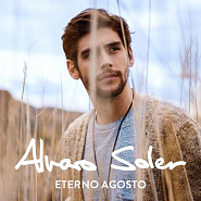 Alvaro Soler - Sofia piano sheet music