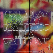 Coldplay - Every Teardrop Is a Waterfall piano sheet music