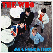 The Who - My Generation piano sheet music