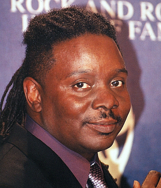 Philip Bailey piano sheet music