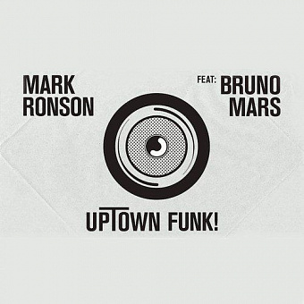 Mark Ronson, Bruno Mars - Uptown Funk piano sheet music