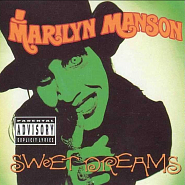 Marilyn Manson - Sweet Dreams (Are Made of This) piano sheet music