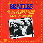 The Beatles - While My Guitar Gently Weeps piano sheet music