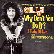 Gilla - Why Don't You Do It? piano sheet music