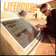 Lifehouse - Hanging By A Moment piano sheet music