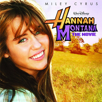Billy Ray Cyrus, Miley Cyrus - Butterfly Fly Away (from Hannah Montana) piano sheet music