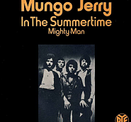 Mungo Jerry - In the Summertime piano sheet music