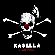Kasalla - Pirate piano sheet music