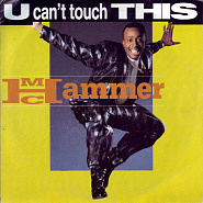MC Hammer - U Can't Touch This piano sheet music