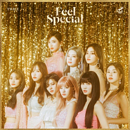 TWICE - Feel Special piano sheet music