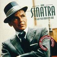 Frank Sinatra - I've Got You Under My Skin piano sheet music