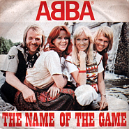 ABBA - The Name Of The Game piano sheet music