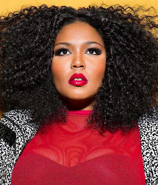 Lizzo piano sheet music
