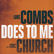 Luke Combs and etc - Does To Me  piano sheet music