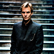 Sting - Russians piano sheet music