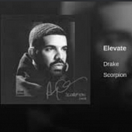 Drake - Elevate piano sheet music