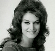 Dalida piano sheet music