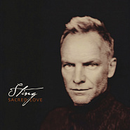 Sting - Whenever I Say Your Name piano sheet music