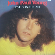 John Paul Young - Love is in the Air piano sheet music