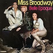 Belle Epoque - Miss Broadway piano sheet music