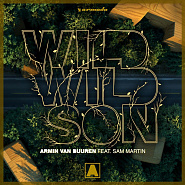Armin van Buuren and etc - Wild Wild Son piano sheet music