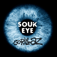 Gorillaz - Souk Eye piano sheet music