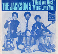 The Jackson 5 - I Want You Back piano sheet music