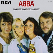 ABBA - Money, money, money piano sheet music