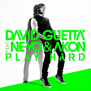 David Guetta and etc - Play Hard piano sheet music