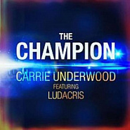 Carrie Underwood and etc - The Champion piano sheet music