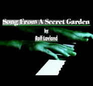 Rolf Lovland - Song from a Secret Garden piano sheet music