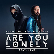Steve Aoki and etc - Are You Lonely piano sheet music