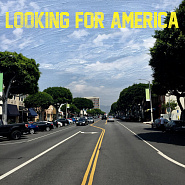 Lana Del Rey - Looking for America piano sheet music