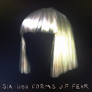 Sia - Chandelier piano sheet music