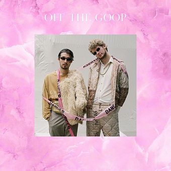 bbno$, Yung Gravy, Cuco - Off The Goop piano sheet music