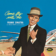 Frank Sinatra - Come Fly with Me piano sheet music