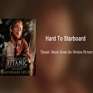 James Horner - Hard To Starboard (Titanic Soundtrack) piano sheet music
