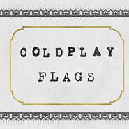Coldplay - Flags piano sheet music