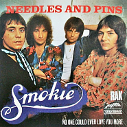 Smokie - Needles and Pins piano sheet music