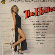 The Hollies - Long Cool Woman (In a Black Dress) piano sheet music