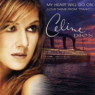 Celine Dion - My Heart Will Go on piano sheet music